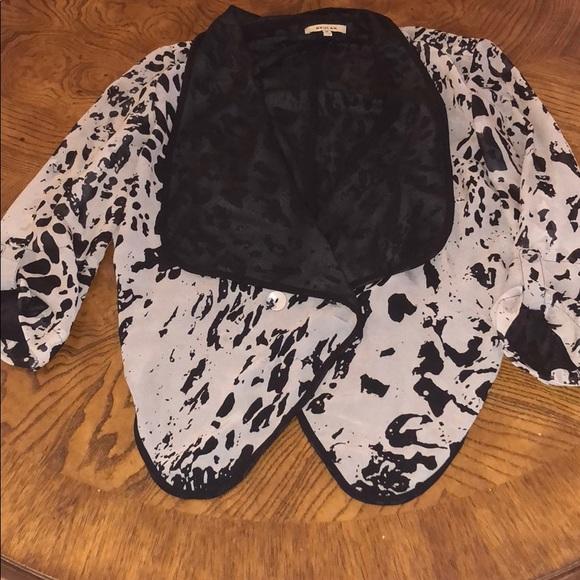 Beulah Jackets & Blazers - Beulah jacket